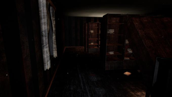 Award. Room of fear PC Crack
