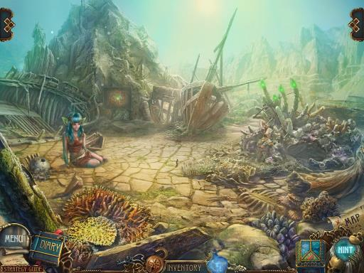 Azada: Elementa Collector's Edition Torrent Download