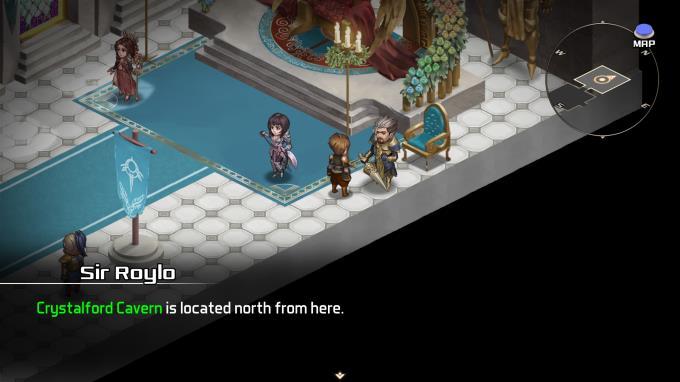 Azure Saga: Pathfinder Torrent Download
