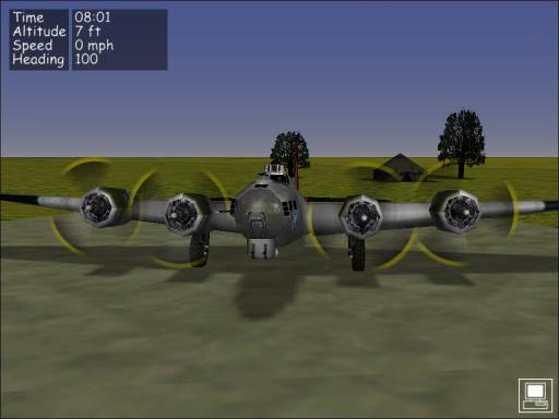 B-17 Flying Fortress: The Mighty 8th PC Crack