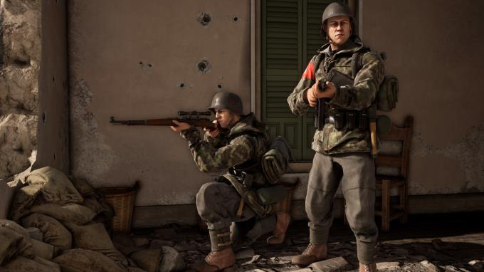BATTALION 1944 PC Crack