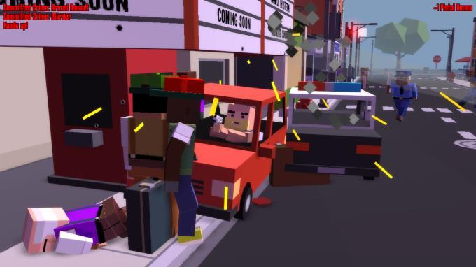 BROKE PROTOCOL: Online City RPG PC Crack