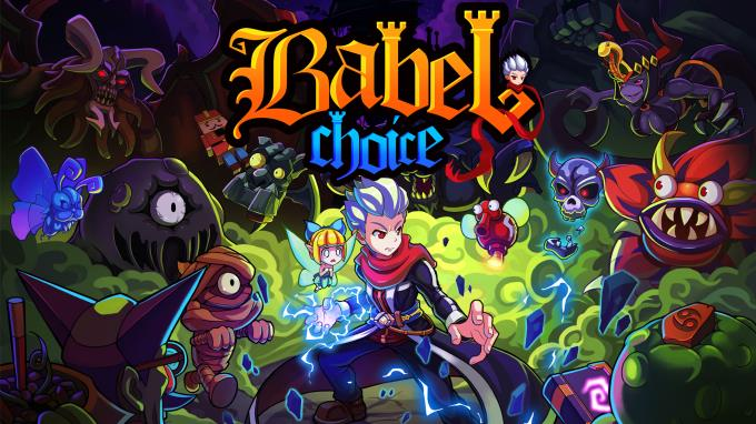 Babel: Choice Torrent Download