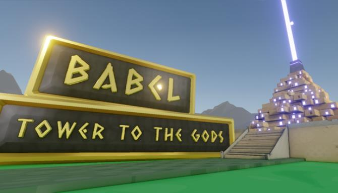 Babel: Tower to the Gods Free Download