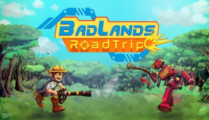 BadLands RoadTrip Free Download