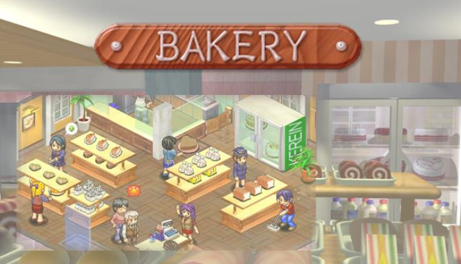 Bakery Free Download