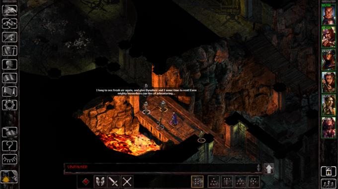Baldur's Gate: Siege of Dragonspear Torrent Download