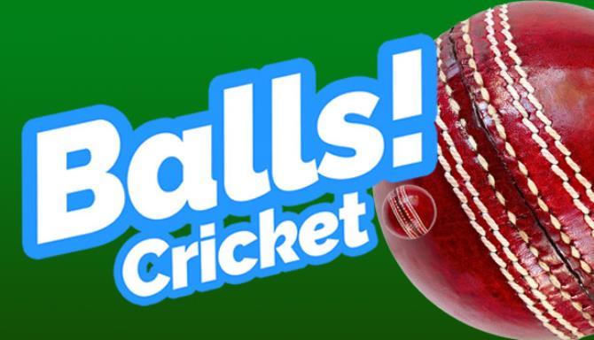Balls! Virtual Reality Cricket Free Download