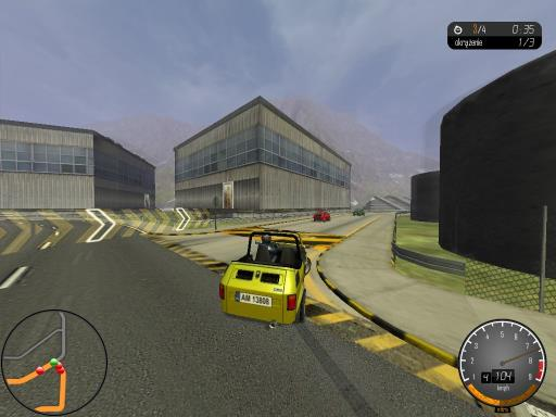 Bambino Rally 3 Torrent Download