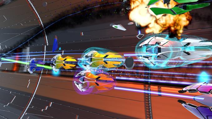 Bank Limit : Advanced Battle Racing PC Crack