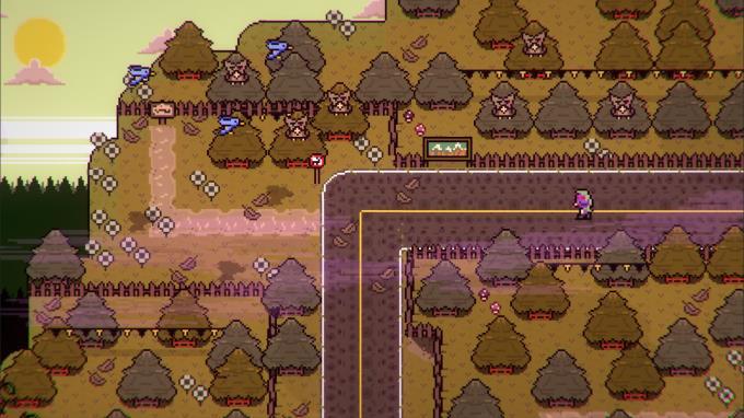 Baobabs Mausoleum Ep.1: Ovnifagos Don´t Eat Flamingos PC Crack