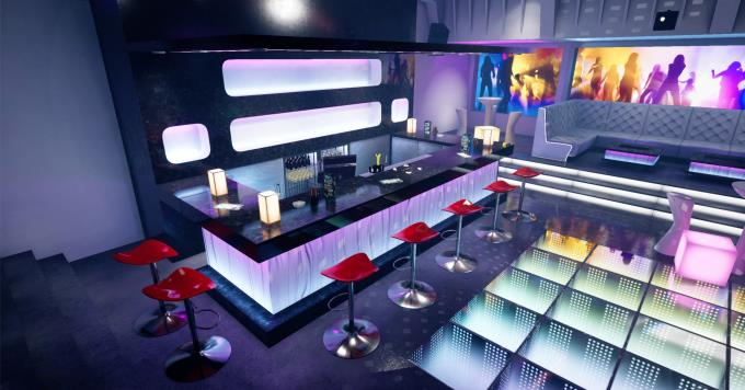 Bartender VR Simulator Torrent Download