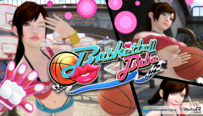 Basketball Babe Free Download