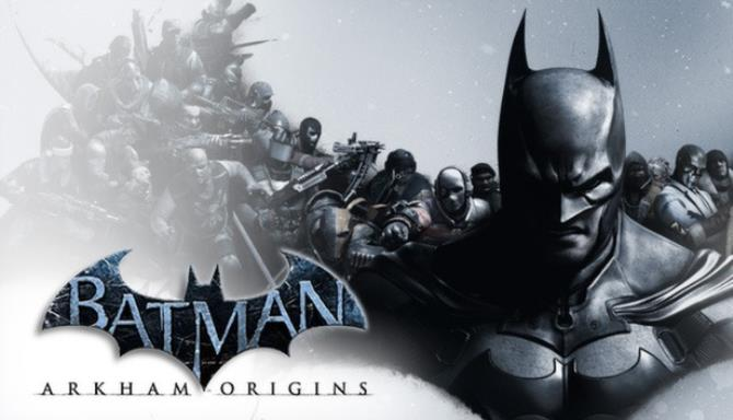 Batman™: Arkham Origins Free Download