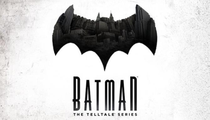 Batman - The Telltale Series Free Download