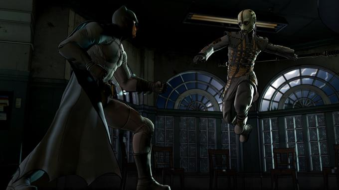 Batman - The Telltale Series PC Crack