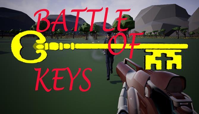 Battle Of Keys Free Download