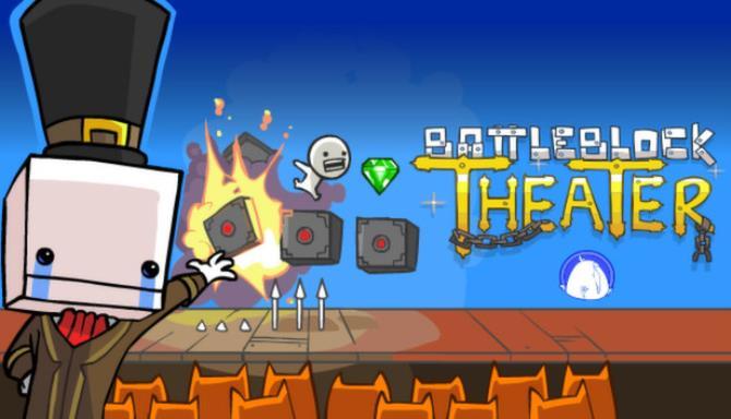 BattleBlock Theater® Free Download