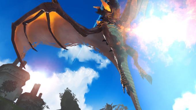 BattleSky VR Torrent Download