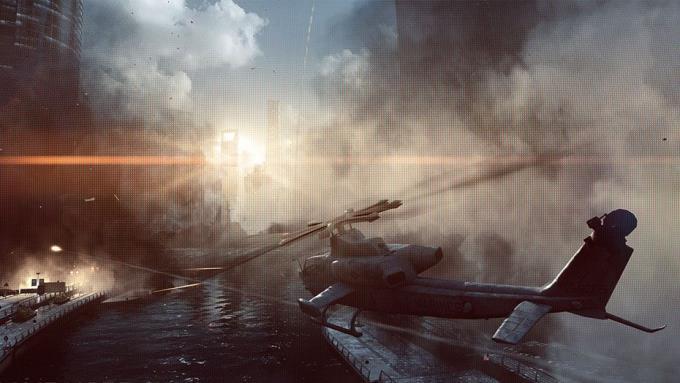 Battlefield 4 PC Crack