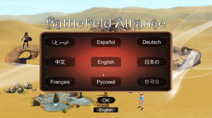 Battlefield Alliance(战地联盟) Torrent Download
