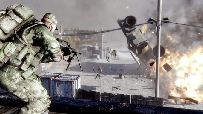 Battlefield: Bad Company™ 2 Torrent Download