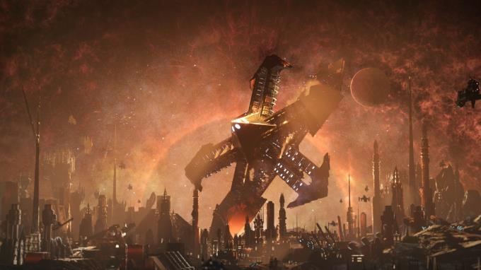 Battlefleet Gothic Armada 2 PC Crack