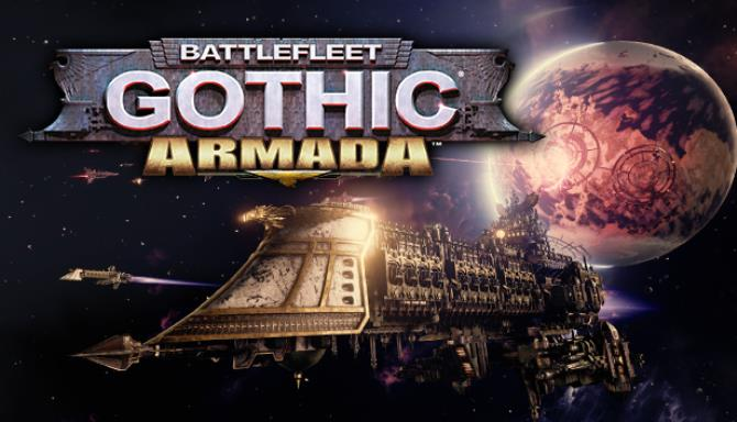 Battlefleet Gothic: Armada Free Download