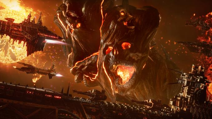 Battlefleet Gothic: Armada Torrent Download