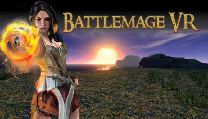 Battlemage VR Free Download