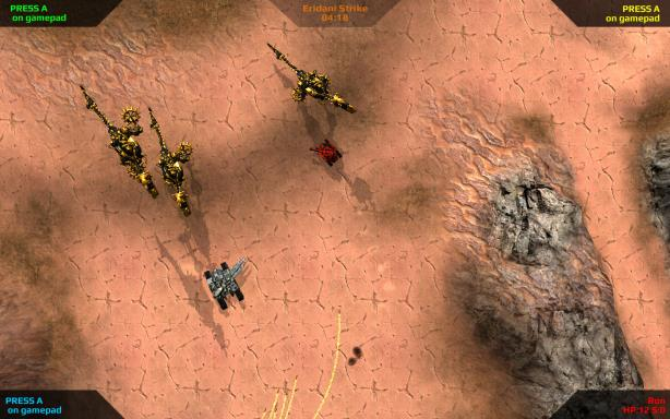Battletank LOBA Torrent Download