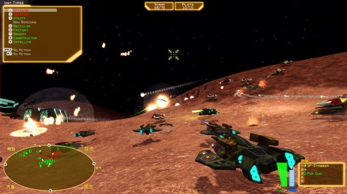 Battlezone 98 Redux PC Crack