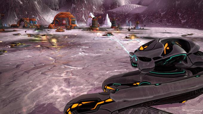 Battlezone: Combat Commander Torrent Download