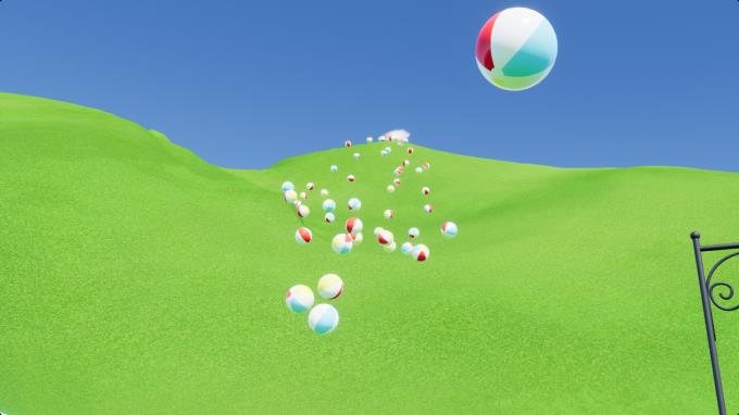 Beach Ball Valley Torrent Download