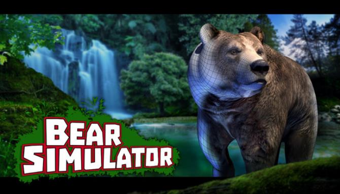 Bear Simulator Free Download