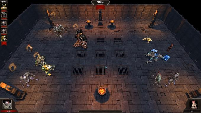 Beastmancer PC Crack