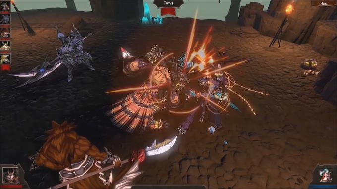 Beastmancer Torrent Download