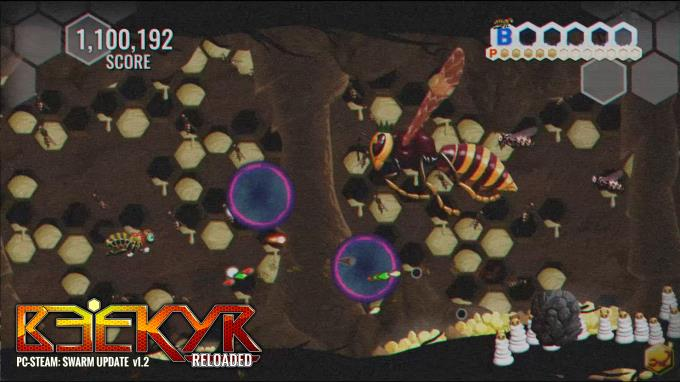 Beekyr Reloaded Torrent Download