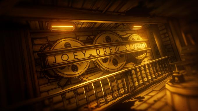 Bendy and the Ink Machine™ Torrent Download