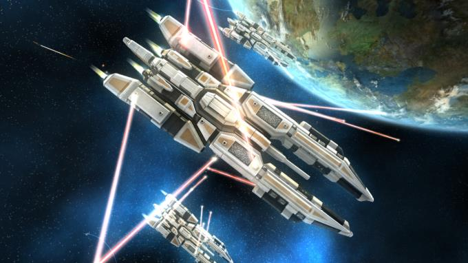 Beyond Space Remastered Edition Torrent Download