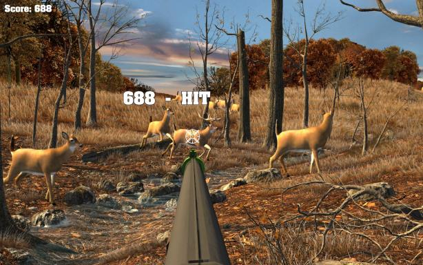 Big Buck Hunter Arcade Torrent Download