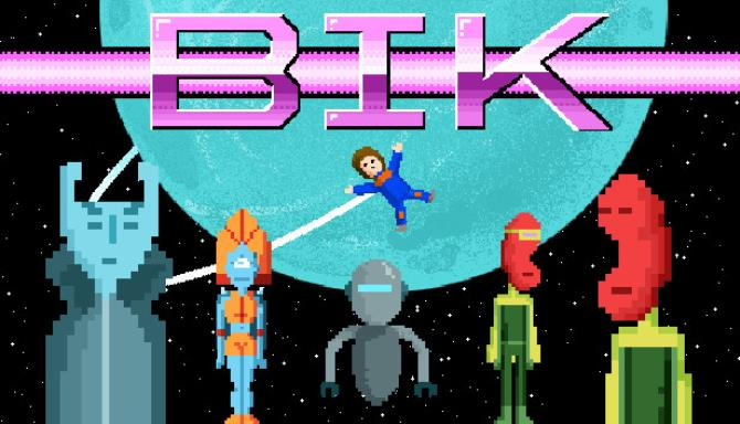 Bik - A Space Adventure Free Download