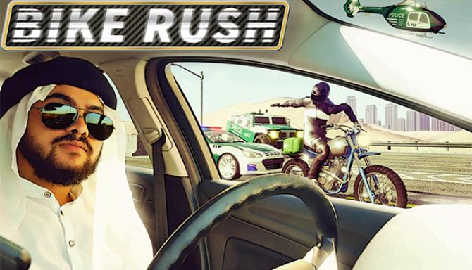 Bike Rush Free Download