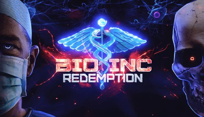 Bio Inc. Redemption Free Download