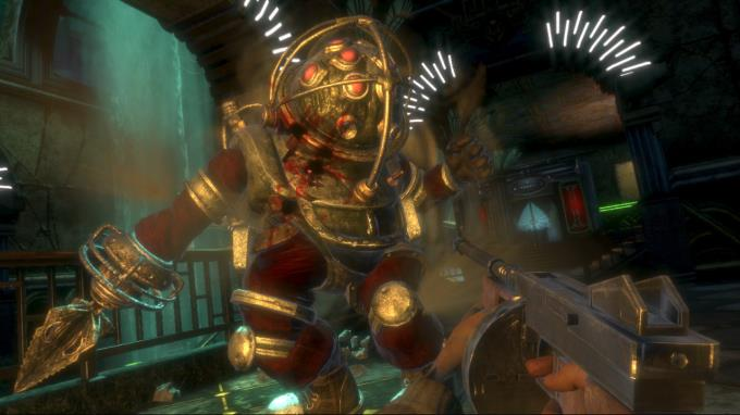BioShock™ PC Crack