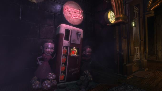 BioShock™ Remastered PC Crack