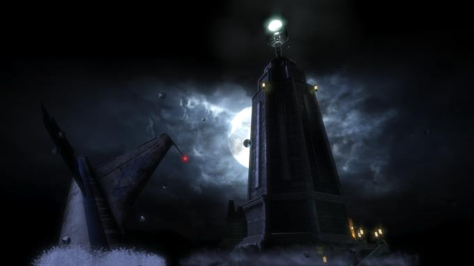 BioShock™ Remastered Torrent Download