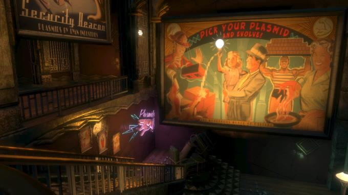BioShock™ Torrent Download