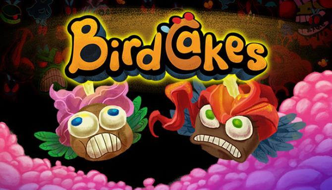 Birdcakes Free Download