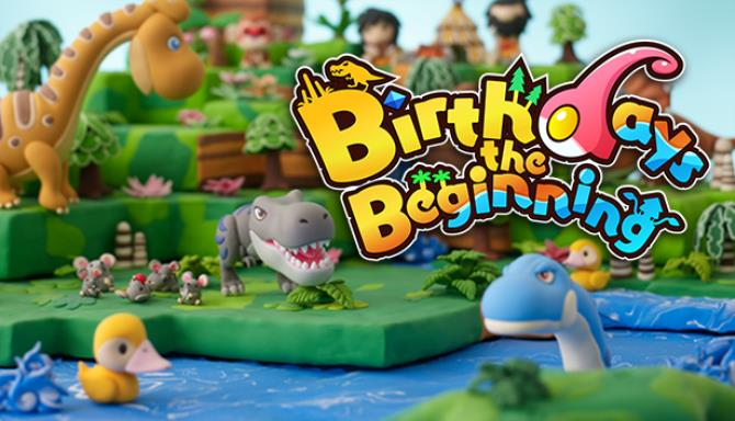 Birthdays the Beginning / バースデイズ・ザ・ビギニング Free Download